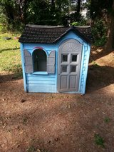 Outdoor Playhouse in Moody AFB, Georgia