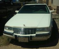 1995 Cadillac Seville in Alamogordo, New Mexico