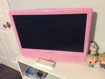 Pink Haier Tv 22 inch in Fort Knox, Kentucky