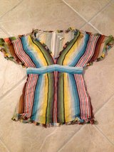 Womens NANETTE LAPORE Blouse Size 8 in Houston, Texas