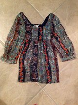 JRS Blouse By PINKY Size S in Houston, Texas