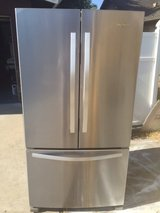 Brand New 2016 Whirlpool Stainless Steel Refrigerator in Temecula, California