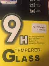 Temper glass screen protector in Fort Knox, Kentucky