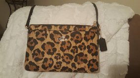 Coach Cross Body Bag Wild Beast Collection in Fort Campbell, Kentucky