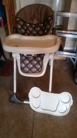 High Chair in Fort Campbell, Kentucky