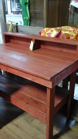 Home Hand Crafted Work Bench in Cadiz, Kentucky