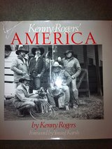 Book, Kenny Rogers' America- Photographs in Glendale Heights, Illinois
