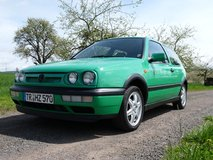 Very rare VW Youngtimer in Wiesbaden, GE