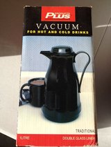 Vacuum for hot and cold drinks in Batavia, Illinois