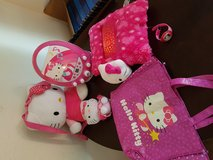Hello kitty stuff in Leesville, Louisiana