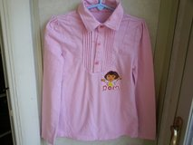 Girl Cute Dora Top 5T in Naperville, Illinois