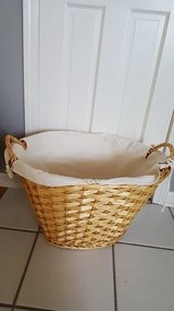 Clothes hamper  / basket in Lockport, Illinois