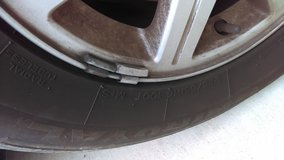 LTB tire size 225/65/R16 in Lawton, Oklahoma