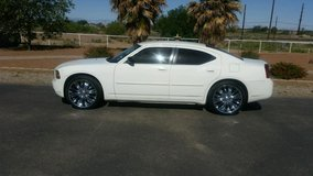2008 Dodge Charger in Alamogordo, New Mexico