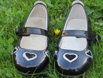 Beautiful Patent Leather Ballerina Style Shoes for Girls in Stuttgart, GE