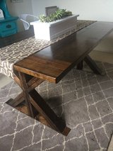 Farmhouse table in Lawton, Oklahoma
