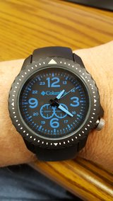 Columbia Men's Watch in Fort Campbell, Kentucky