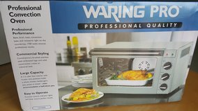 Waring CO1500 1.5-cubic-foot Professional Convection Oven in Orland Park, Illinois