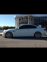 2013 BMW E92 M3 in Fort Campbell, Kentucky