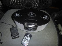 220 Docking Station ipod/iphone with remote in Ramstein, Germany
