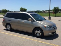 2006 Honda Odyssey EXL, Ent Sys, Nav, Leather in Fort Campbell, Kentucky