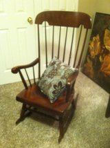 Rocking Chair in Houston, Texas