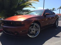 2011 Ford Mustang 5.0 GT CUSTOM in Fort Irwin, California