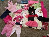 6-9 month girl clothes in Dyess AFB, Texas