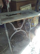Antique Singer Table in Alamogordo, New Mexico