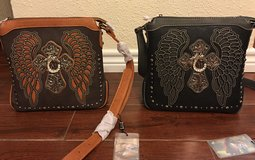 New Montana West Messenger bag in Baytown, Texas