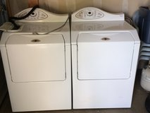 Maytag Washer and Gas Dryer in Joliet, Illinois