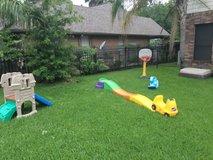 step 2 and little tikes toys  lot in Houston, Texas