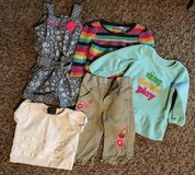 12 month old girl clothes in Dyess AFB, Texas