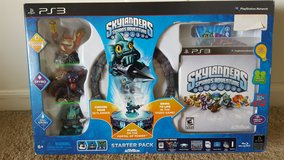 Skylanders Spiro's Adventure Starter Pack (PS3) in Plainfield, Illinois