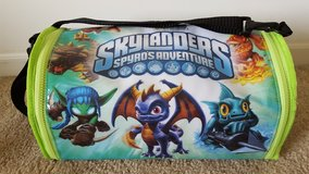 Skylanders Adventure Case in Yorkville, Illinois