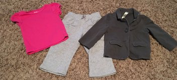 0-6 month girl clothes in Dyess AFB, Texas