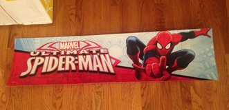 Spider-Man Poster in Bolingbrook, Illinois