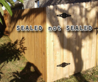 CEDAR WOOD FENCE SPECIAL and FREE! in Houston, Texas
