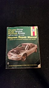 Dodge repair manual in Leesville, Louisiana