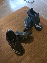 Girl's Adidas Soccer Boots (1 pair) in Kingwood, Texas
