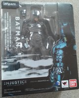 China Import Batman Figuarts in Beaufort, South Carolina