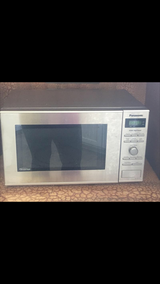 Microwave in Lake Elsinore, California
