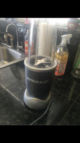 Nutribullet in Lake Elsinore, California