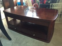 Coffee table in San Clemente, California