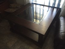 Glad too coffee table in San Clemente, California