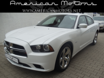 2013 Dodge Charger R/T in Hohenfels, Germany