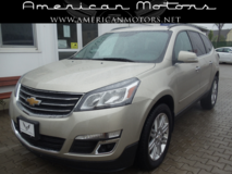 2014 Chevrolet Traverse LT in Hohenfels, Germany