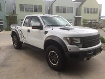 2010 Ford SVT Raptor in Clarksville, Tennessee