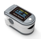 Blood Oxygen Saturation Monitor in Los Angeles, California