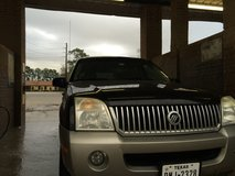 2003 Mercury Mountaineer in Baytown, Texas